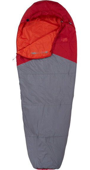The North Face Aleutian 55/13 Śpiwór Regular szary